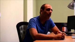 Kostas Giannakidis-New Media Editor At Protagon.gr