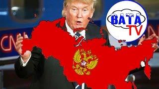 Как Россия своего Трампа спасет