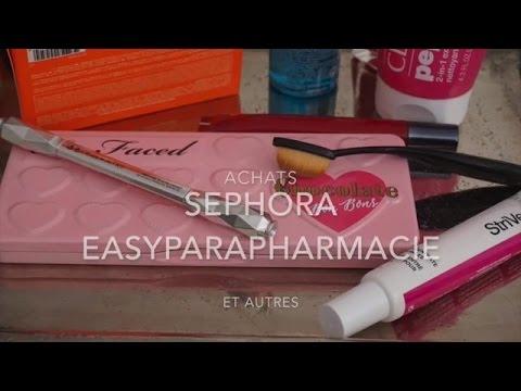 Les composants des masques cosmétiques pour la personne