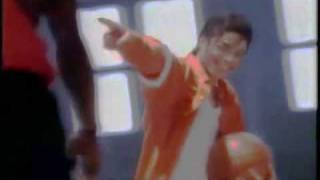 Michael Jackson. \\ Nobody said it was easy [furr Rachael♥]