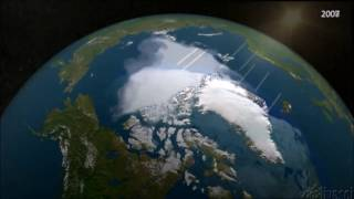 GUY McPHERSON ON METHANE, WATER VAPOR AND AN ICE FREE ARCTIC
