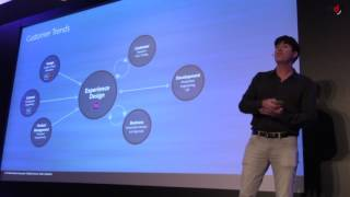 Adobe Summit 2017: Oliver Wright (Sony Interactive Entertainment)