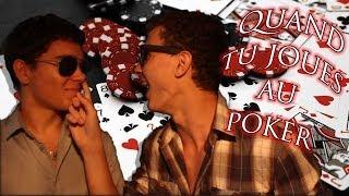 Ventura - Quand Tu Joues Au Poker