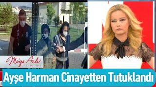 Ayşe Harman cinayetten tutuklandı! - Müge Anlı İle Tatlı Sert 1 Haziran 2020