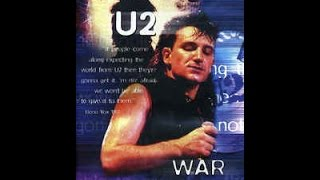 "U2 - War (DVD Documentary ""Rock Milestones"")"