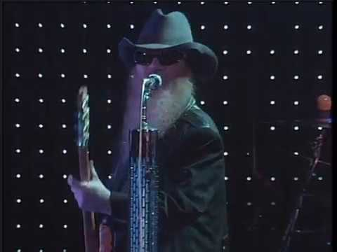 ZZ TOP Waiting For The Bus/Jesus Just Left Chicago 2007 LiVe Mp3