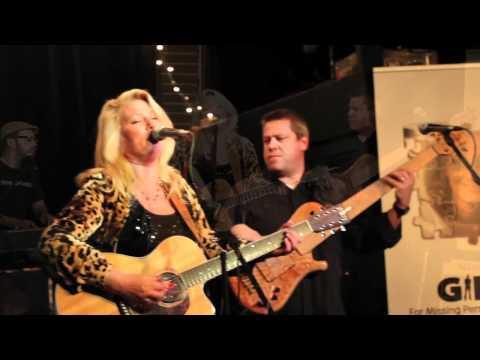 The Squeaky Wheel Tour 2011 - Patty Reese