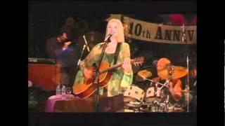 Julia Fordham - LOCK & KEY (Live)