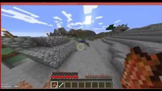 Minecraft   5 El Creeper Kamikaze Me Mata