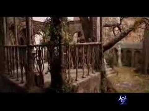 Therion - The Siren of the Woods online metal music video by THERION