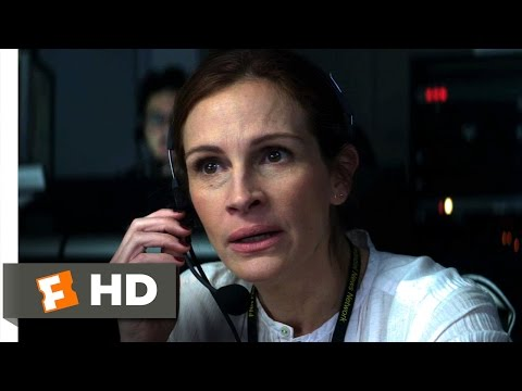 Money Monster (2016) - Staying Above Water Scene (4/10)   Movieclips