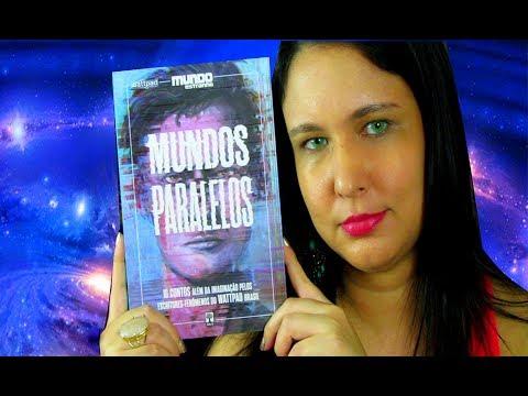Mundos paralelos | Editora Abril