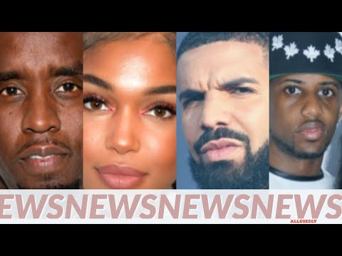 Diddy breaks up with Lori Harvey for another one of sons ex gfs, drake dad back to embarrassing him