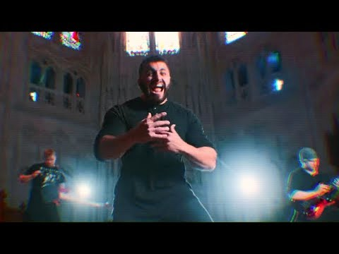 Tethra - The Hourglass (Official VIdeo) online metal music video by TETHRA