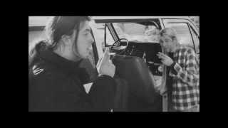 """Foo Fighters - """"Friend of A Friend"""""""