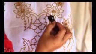 Gambar cover Clothes Batik Painting Lesson, Jogja Dreams Tour1.mpg