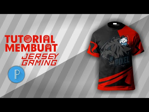 mp4 Design Jersey Gaming, download Design Jersey Gaming video klip Design Jersey Gaming