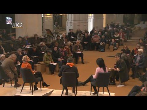 Rencontres chrétiennes de la Joie - 10 témoins