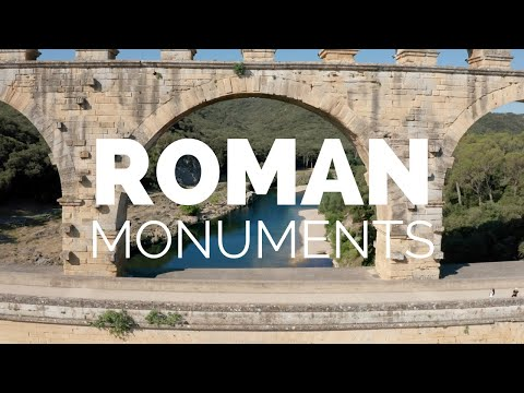 Admire 10 Best Preserved Ancient Roman Buildings on Earth