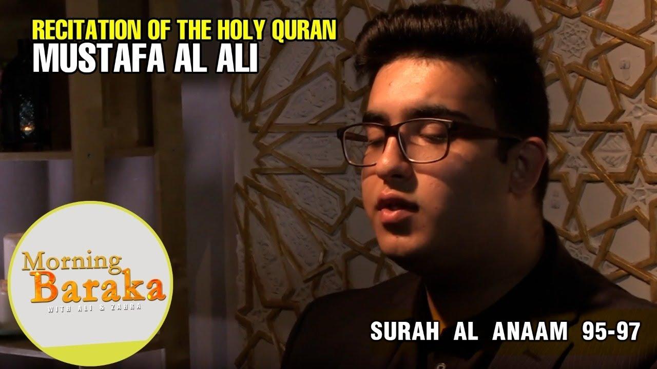 Surah Al Anaam 95-97 | Episode 1