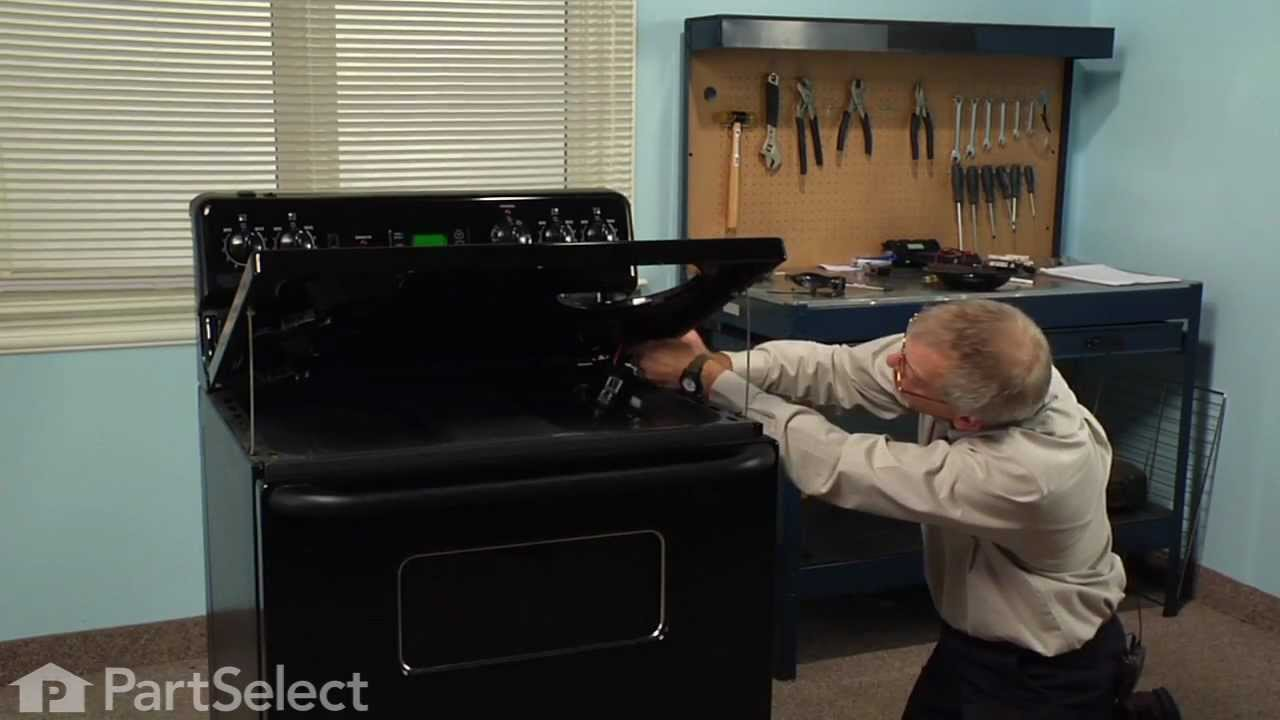 Replacing your General Electric Range Surface Burner Terminal Block Kit