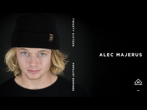 Alec Majerus - Populist 2016