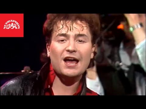 Michal David - Děti ráje (oficiální video)