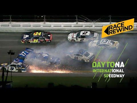 Race Rewind: Daytona 500 in 15