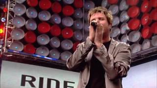 Duran Duran -Duran Duran's Planet Earth from Live Earth 2007