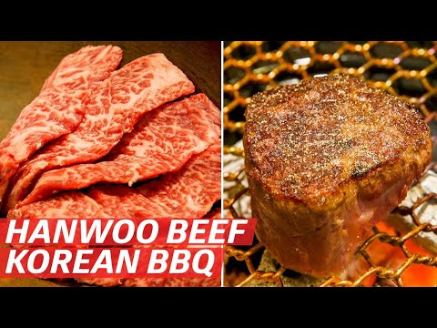 0a659520ab54 What Does the Most Expensive Korean BBQ Omakase Taste Like  — K-Town - Eater