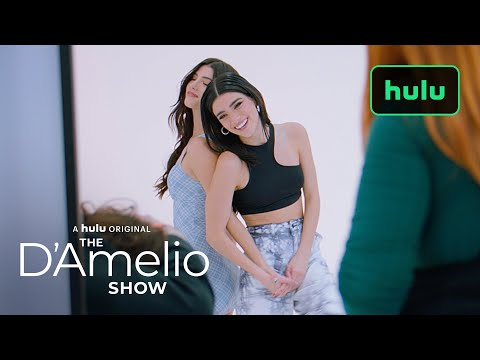 The D'Amelio Show Official Trailer | Hulu