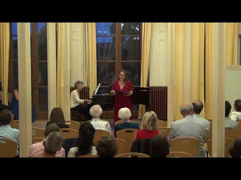 Concert vocal « Les femmes compositrices »<br /> Isabelle Aboulker, l'Archet