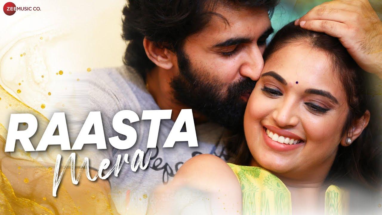 Raasta Mera Love Hindi Song 2021 - Jimmy Khuman Lyrics