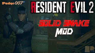 resident evil 6 how to install mods pc part 2 - TH-Clip