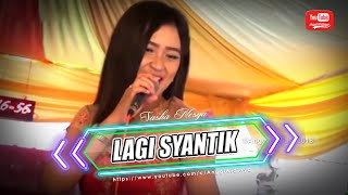 Gambar cover Lagi Syantik ++ Pongdut OM. SPN ©AnggiWidjaya2018