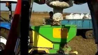 preview picture of video 'Modern Patates Ekimi (Big Bag Çuvallı)'