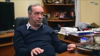 Александр Мартыненко: «Информагентство, конфликтующее с властью, — это нонсенс»