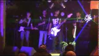 Video Respirator - Živě z koncertu v Daymoonu (9.2.2014)
