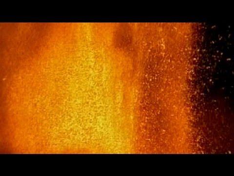 Εντυπωσιακή έκρηξη της Αίτνας (video)