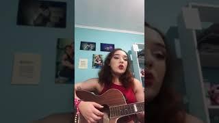 Eu vou Cantar e tocar a sua música