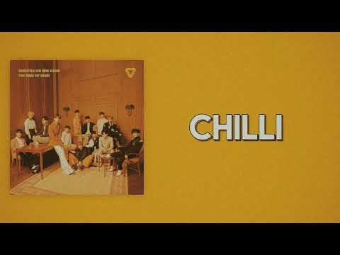 Seventeen - Chilli (Slow Version)