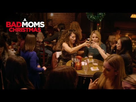 A Bad Moms Christmas (TV Spot 'Unwrap')