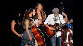 Jason Mraz and Sara Bareilles  - You Matter to Me (Live)