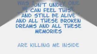 Jordin Sparks - Was I the only one, Lyrics!