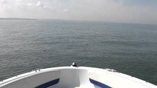 preview picture of video 'Solent Trip to The Needles and Cowes'