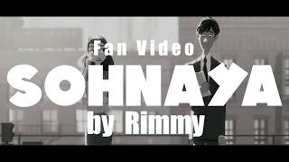 Gambar cover Sohnaya - Rimmy | Lyrics - Fan Video | Unofficial Video