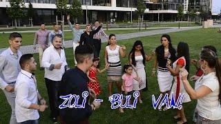Zoli - Buli van! Official Zgstudio video
