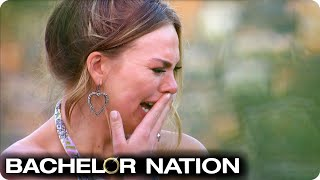 FIRST LOOK: Who Will Hannah Choose? | The Bachelorette US