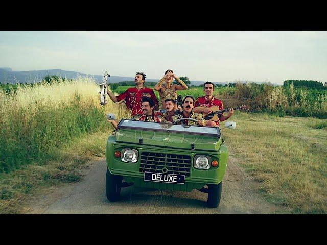 Deluxe - Tum Rakak (Official Video)
