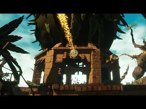 Weakless Environment Trailer de Weakless